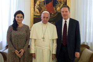 Người phát ngôn Vatican từ chức