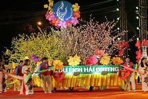 Hải Dương: Long trọng tổ chức Lễ hội Văn hóa Du lịch Xứ Đông - Chào đón năm mới 2019