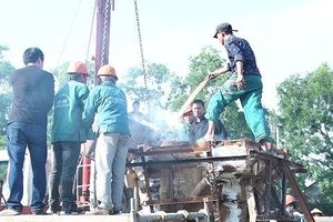 Đúc tượng vua Lê Hoàn bằng đồng nặng 1,6 tấn