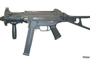 Top 10 khẩu súng tiểu liên hàng đầu trên thế giới