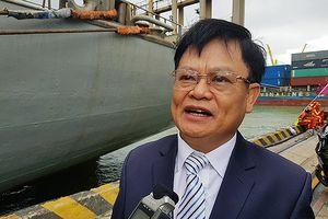 Vì sao Cảng Đà Nẵng muốn được giao làm nhà đầu tư Cảng Liên Chiểu?