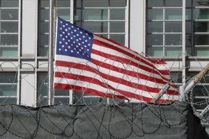 Nga bắt giữ công dân Mỹ nghi làm gián điệp