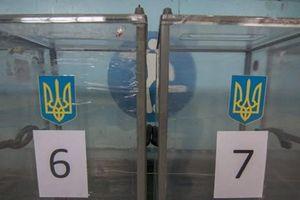 Ukraine chính thức khởi động chiến dịch tranh cử tổng thống