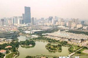 Năm 2019, Thủ đô Hà Nội đón chờ những thời cơ, vận hội mới