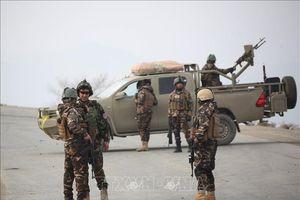 Taliban tấn công chốt cảnh sát ở miền Bắc Afghanistan, hàng chục người thiệt mạng