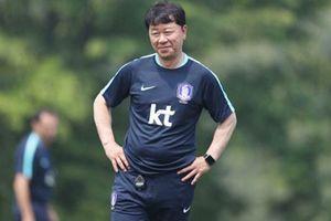 Đồng nghiệp của HLV Park Hang Seo thế chỗ HLV Miura tại CLB TPHCM