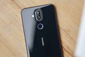 NÓNG: Hé lộ giá bán Nokia 8.1 ở Việt Nam