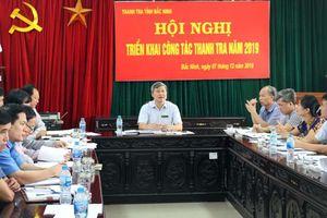 Bắc Ninh: Thanh tra ít, phát hiện xử lý sai phạm nhiều