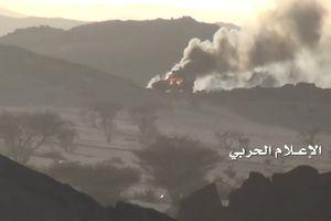 Giao chiến dữ dội diễn ra trên vùng biên giới Yemen - Ả râp Xê-út
