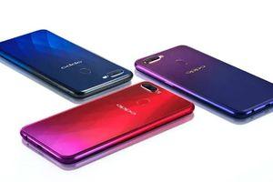 9 smartphone có màu đẹp nhất năm 2018