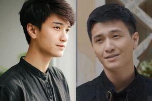 Khán giả khen diễn xuất của Huỳnh Anh trong bộ phim 'Chạy trốn thanh xuân'