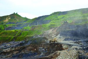 Đấu giá quyền khai thác khoáng sản: Bước tiến mới