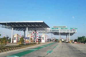 Chính thức thu phí BOT Quốc lộ 10 đoạn Hải Phòng đến Thái Bình từ ngày 4/1