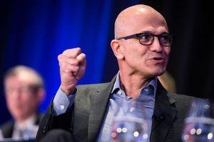 Sau 16 năm, Microsoft lại là công ty vốn hóa lớn nhất toàn cầu