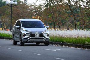 Xpander – mẫu xe 'được lòng' cả giới chuyên môn và khách hàng