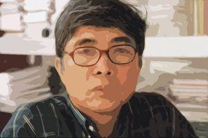 Nhà văn Trung Trung Đỉnh: 'Tôi đặt niềm tin vào lớp trẻ'