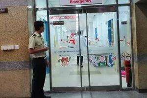 Hai du khách trong vụ đánh bom vào viện cấp cứu sau khi từ Ai Cập về nước