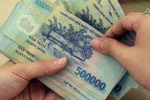 233 triệu đồng là mức lương tháng cao nhất tại Hà Nội năm 2018
