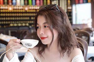 Tìm bình yên đầu năm bên những tách trà ngon ở Sài Gòn