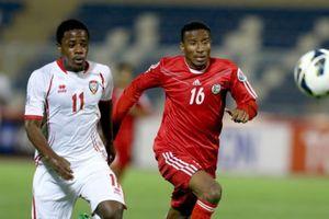Đội cùng bảng với Việt Nam ôm mộng thắng Iran, Iraq tại Asian Cup