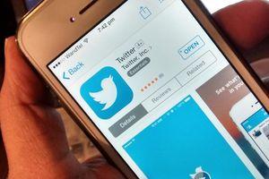 Huawei đăng tweet chúc mừng năm mới bằng iPhone