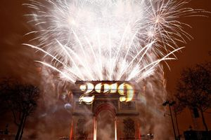 Thông điệp Năm mới Pháp: Ông Macron bất lực trước 'áo vàng'?