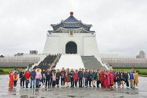 Quản lý việc đưa khách Việt Nam đi du lịch nước ngoài