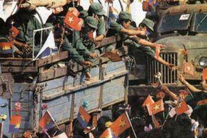 Cuộc chiến bảo vệ biên giới Tây Nam: Cần bác bỏ luận điệu xuyên tạc