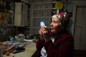 Cư dân duy nhất của một ngôi làng hẻo lánh tại Nga đón Tết ra sao?