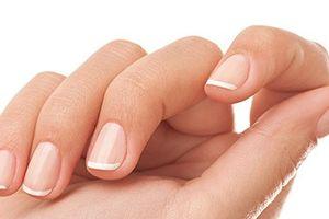 Móng tay 'tố cáo' tình trạng sức khỏe của bạn