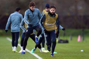 Fabregas tính đường rời Chelsea sang AS Monaco tái ngộ Henry