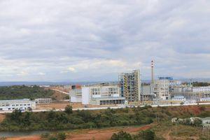 Tai nạn lao động tại nhà máy alumin Nhân Cơ, hai công nhân tử vong