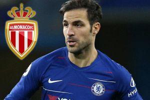 Fabregas chia tay Chelsea, tái hợp Henry ở AS Monaco?