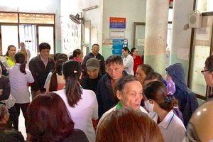 Quảng Ngãi: Quyết định gia hạn thời gian sát nhập Bệnh viện TP Quảng Ngãi