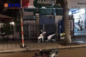 Đã làm rõ tài xế ô tô tông người đi xe máy văng xa 20m giữa đêm khuya