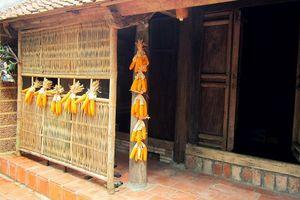 Ba Vì - Đường Lâm trong ấn tượng du khách miền Nam lần đầu đến thủ đô
