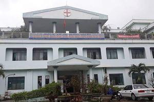 Quảng Ngãi 'giải tán' bệnh viện thành phố để 'xã hội hóa' đất đai và tài sản?