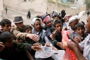 Houthi bác bỏ cáo buộc của Liên hợp quốc về đồ cứu trợ tại Yemen