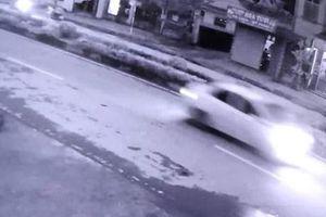 Truy tìm lái xe gây tai nạn làm chết người trên Quốc lộ 7A rồi bỏ trốn