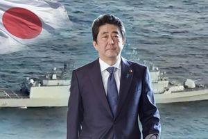 Hàn Quốc đòi Nhật Bản xin lỗi vì đe dọa tàu khu trục nước này