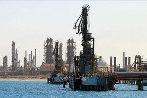 Thị trường dầu ảm đạm trong phiên giao dịch đầu năm