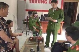 Hàng trăm cảnh sát vây ráp 32 cơ sở tín dụng đen trên địa bàn Thanh Hóa