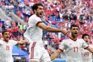 ĐTQG Iran đối thủ của thầy trò HLV Park Hang-seo tại Asian Cup 2019 mạnh như thế nào?