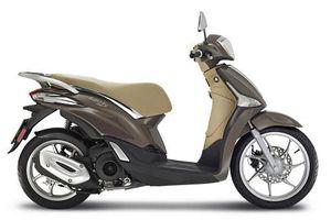 Xe ga nữ nào được trang bị công nghệ ABS tại Việt Nam?