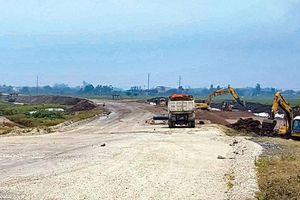 Năm 2019 triển khai nhiều dự án giao thông trọng điểm