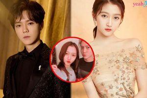 Netizen Trung dậy sóng trước tin đồn Quan Hiểu Đồng và Lộc Hàm đã đăng ký kết hôn sau 2 năm hẹn hò?