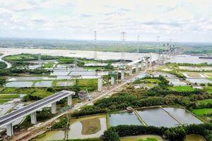 Dự án cao tốc Bến Lức – Long Thành: Tái định cư cho dân bằng đất nền