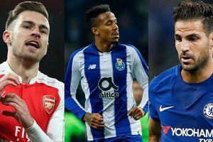 Chuyển nhượng 2/1: MU săn sao Porto, Ozil chốt tương lai