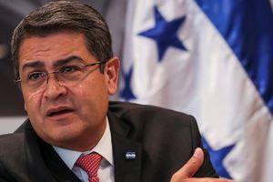 Honduras đang thảo luận chuyển Đại sứ quán đến Jerusalem
