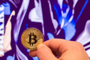 Giá Bitcoin hôm nay 2/1 đã tăng trở lại